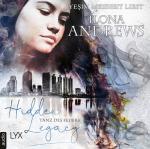 Cover-Bild Hidden Legacy - Tanz des Feuers