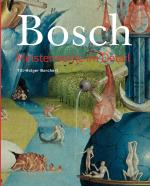 Cover-Bild Hieronymus Bosch –Meisterwerke im Detail