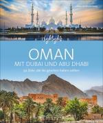 Cover-Bild Highlights Oman mit Dubai und Abu Dhabi