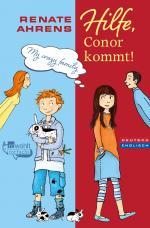Cover-Bild Hilfe, Conor kommt!