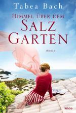 Cover-Bild Himmel über dem Salzgarten