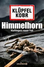 Cover-Bild Himmelhorn
