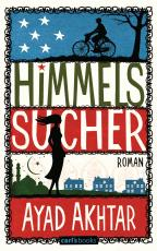 Cover-Bild Himmelssucher