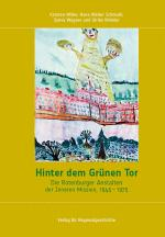 Cover-Bild Hinter dem Grünen Tor
