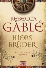 Cover-Bild Hiobs Brüder