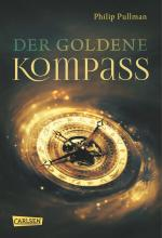 Cover-Bild His Dark Materials 1: Der Goldene Kompass