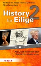 Cover-Bild History für Eilige 2