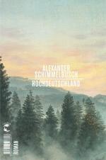 Cover-Bild Hochdeutschland