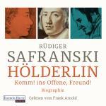 Cover-Bild Hölderlin
