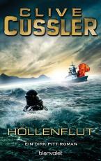 Cover-Bild Höllenflut