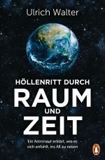 Cover-Bild Höllenritt durch Raum und Zeit