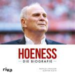 Cover-Bild Hoeneß