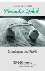 Cover-Bild Hörendes Gebet