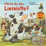 Cover-Bild Hörst du das, Lieselotte? (Soundbuch)