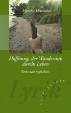 Cover-Bild Hoffnung, der Wanderstab durchs Leben