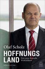 Cover-Bild Hoffnungsland