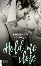 Cover-Bild Hold me close