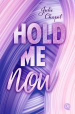 Cover-Bild Hold me now