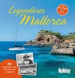 Cover-Bild HOLIDAY Reisebuch: Legendäres Mallorca
