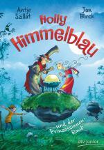 Cover-Bild Holly Himmelblau – Der Prinzessinnenraub