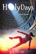 Cover-Bild HolyDays