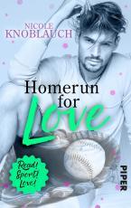 Cover-Bild Homerun for love