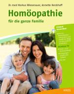 Cover-Bild Homöopathie für die ganze Familie