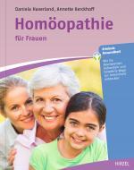 Cover-Bild Homöopathie für Frauen