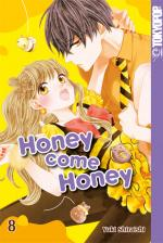 Cover-Bild Honey come Honey 08