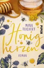 Cover-Bild Honigherzen