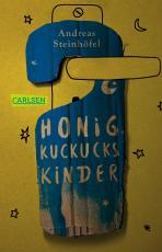 Cover-Bild Honigkuckuckskinder