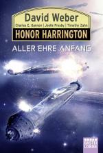 Cover-Bild Honor Harrington: Aller Ehre Anfang