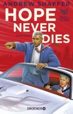 Cover-Bild Hope Never Dies