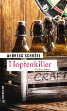Cover-Bild Hopfenkiller
