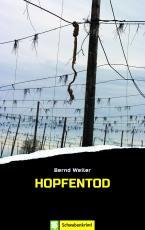 Cover-Bild Hopfentod