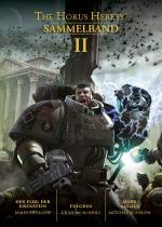 Cover-Bild Horus Heresy - Sammelband 02