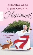 Cover-Bild Hosianna!
