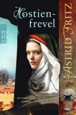 Cover-Bild Hostienfrevel