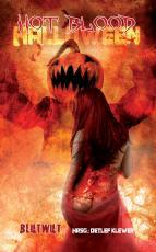 Cover-Bild Hot Blood Halloween