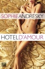 Cover-Bild Hotel D'Amour