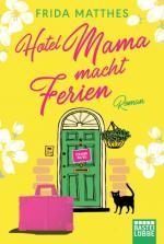 Cover-Bild Hotel Mama macht Ferien