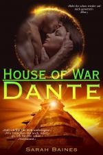 Cover-Bild House of War: Dante
