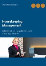 Cover-Bild Housekeeping Management