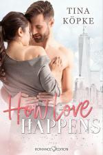 Cover-Bild How Love happens