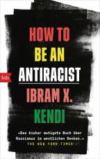 Cover-Bild How To Be an Antiracist