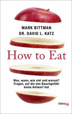Cover-Bild How to Eat