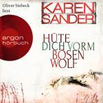 Cover-Bild Hüte dich vorm bösen Wolf