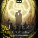 Cover-Bild Hüter der fünf Leben