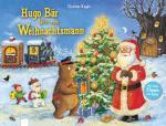 Cover-Bild Hugo Bär fährt zum Weihnachtsmann