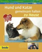 Cover-Bild Hund und Katze gemeinsam halten